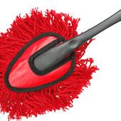 Щетка для сметания пыли Vorel антистатическая Польша