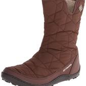 Зимние сапоги Columbia minx slip II oh winter boot раз.us6,5 - 24см