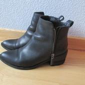 Утепленные ботинки Aldo 38 р