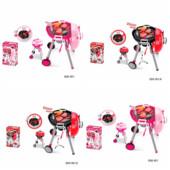 Игровой набор барбекю 008-901 Barbecue