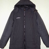 Классная удлинённая куртка Wunderelf на высокий рост XXXL