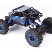 Джип HB-P1802 (Синий)