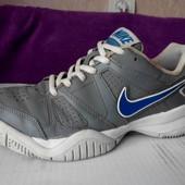 Кроссовки Nike City Court 38 adidas reebok puma кросівки