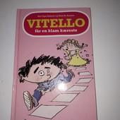 Детская книга Vitello.