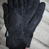 Мужские  термо перчатки  Sportex р. 8-10