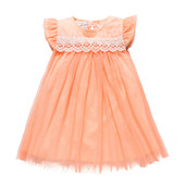 Платье Lace 2-7 лет от Jumping Beans