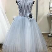 Платье +крылья