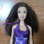 кукла Barbie шатенка
