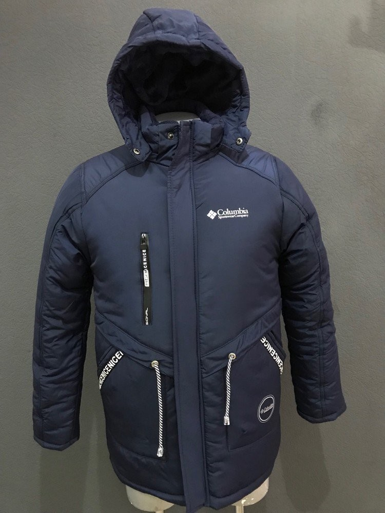4f43d95bfe5b Зимняя мужская куртка columbia на меху, цена 850 грн - купить ...