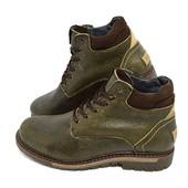 Ботинки мужские зимние на меху Multi Shoes