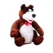 """5447 Мягкая игрушка """"Маша""""м/ф Маша и медведь"""