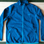 Куртка мужская синяя Crivit размер L Softshell