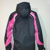 р.М(46-48), шикарная лыжная термо-куртка Trespass