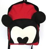 Детский рюкзак микки маус (mickey mouse)