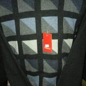 Новинка Теплые мужские свитера