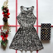 Платье-солнце от H&M