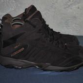 Ботинки для трекинга Allrounder (размер 39)