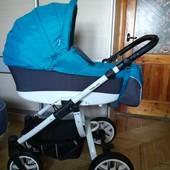 Продам коляску bebetto holland new 2 в 1