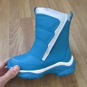 Зимние ботинки Landsend us9 16.5см
