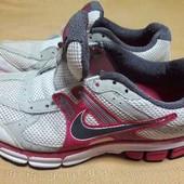 Кроссовки фирменные Nike Pegasus 27 р.40-25.5см.