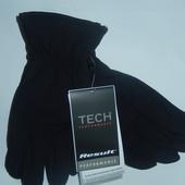 Мужские спортивные перчатки,р-р L ,мембрана,ветро-водонепроницаемые