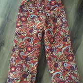 Термо штаны для девочки