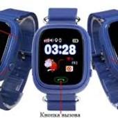 Детские умные часы Smart Baby Watch Q90s