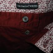 Мужские шорты бриджи Cedar Wood State W36