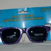 Новые детские очки рейбен мальчикам и девочкам