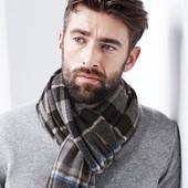 100% Кашемир шарф.ТСМ.чибо.Германия.