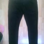 Фирменные джинсы скинни 40 р.