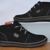 Зимние ботинки  Cat 40-45 р