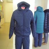 Новинка!!! костюм мужской зимний новый в наличии украина 50 52 54 56