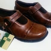 Туфли женские, кожаные,  Josef Seibel