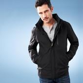 Демисезонная термо куртка 3 в 1 XXL 60/62 евро тсм Tchibo Германия