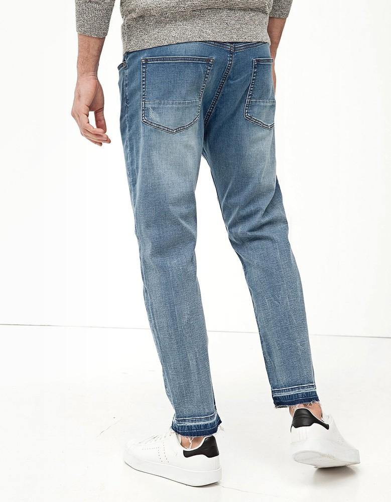Стильные мужские джинсы Stradivarius, 32р, оригинал Испания фото №1