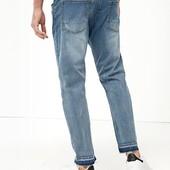 Стильные мужские джинсы Stradivarius, 32р, оригинал Испания