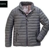 М(48/50) легкая стеганая мужская куртка от Watsons( Германия)