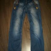 джинсы 30-31 размер baron