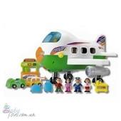 Игровой набор Праздничный полет Keenway 12411