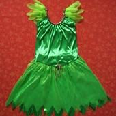 Продаю! 12-15 лет, Карнавальное платье, б/у. Хорошее состояние, без пятен.  Длина о