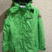 Куртка для сноуборда 46 размер Германия