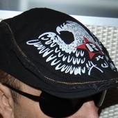 Стильная фирменная кепка кашкет  Roan (Роан) 56-57