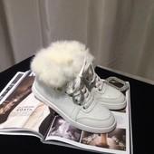 Ботинки Gucci зимние