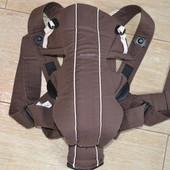 Beby Bjorn active  рюкзак кенгуру слинг для переноски ребенка