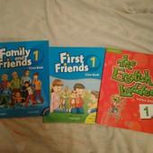 Книги англ язык для начинающих