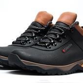 Ботинки Columbia, зима на меху, р. 40-45, код kv-3840