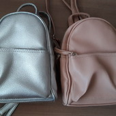 Рюкзак серебро Луцк качество