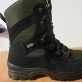 Зимние треккинговые ботинки сапожки Everest