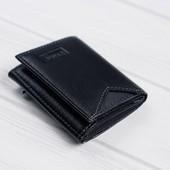 Компактный кошелек кожаный Kafa